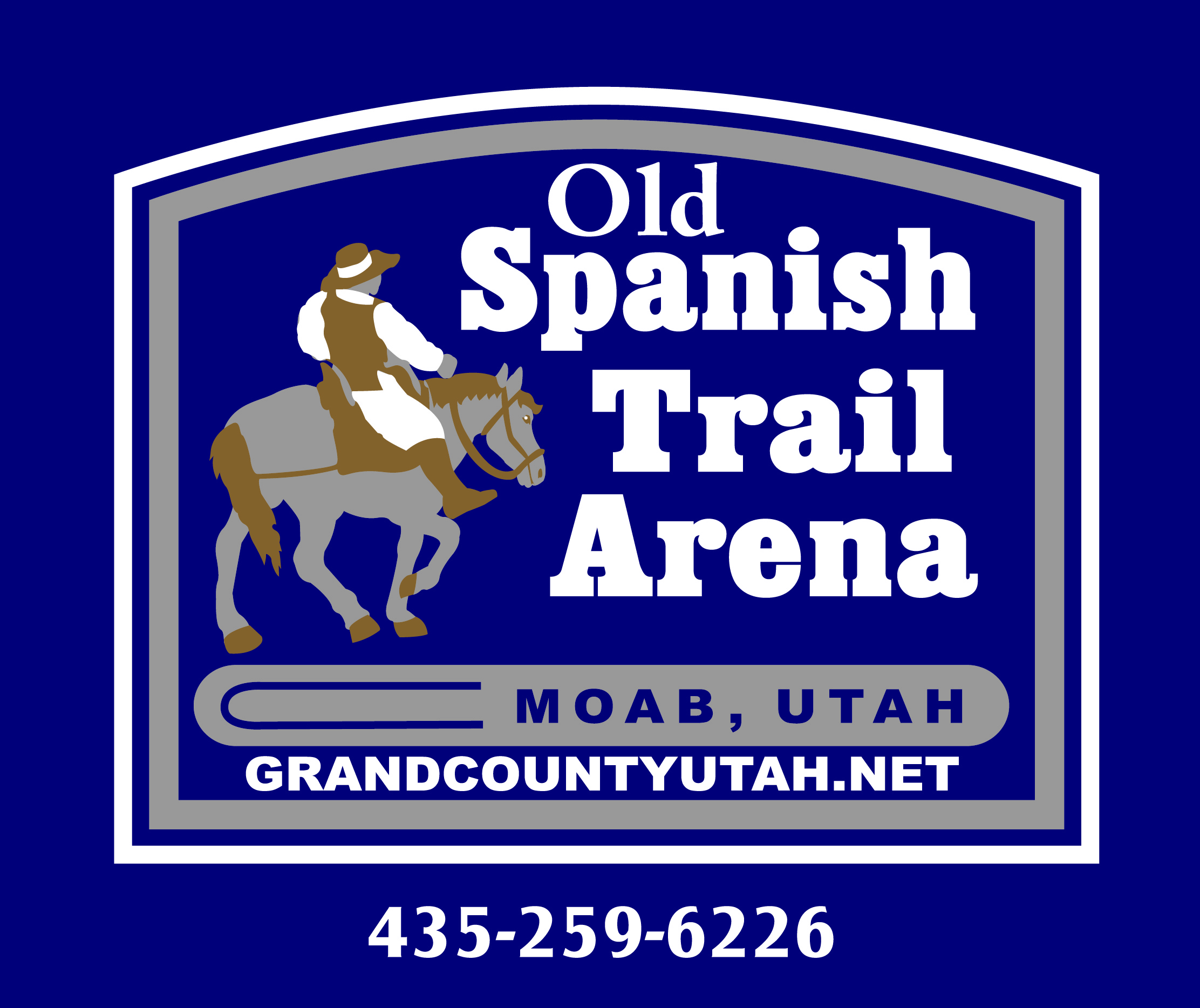 Old Spanish Trail Proof