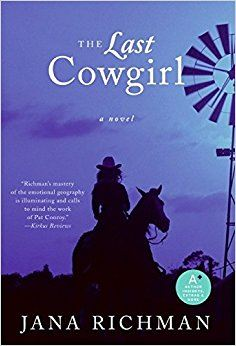 last cowgirl