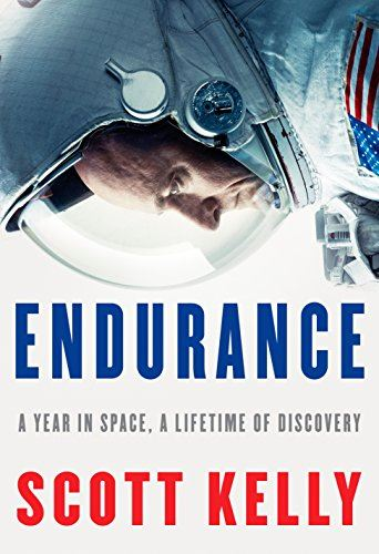Endurance-A year in space