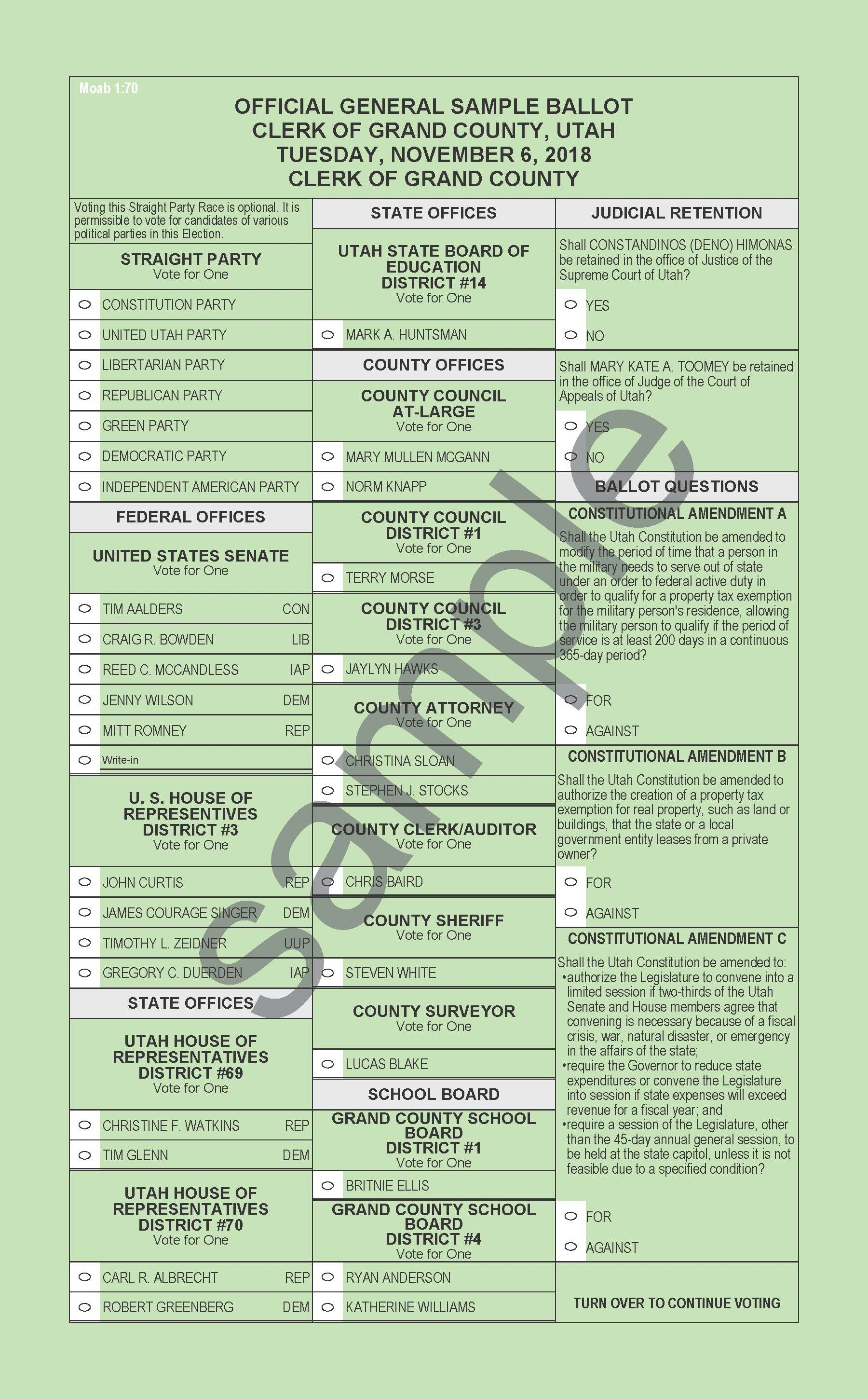 2018 GENERAL BALLOT- SAMPLE WATERMARK_Page_1